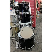 Silvertone Pro Drum Kit