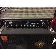 Warwick Pro Fet 5.1 Bass Amp Head