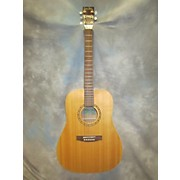 Simon & Patrick Pro Flame Maple Acoustic Guitar
