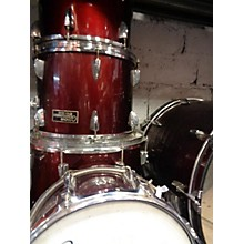 Groove Percussion Pro Gear Drum Kit