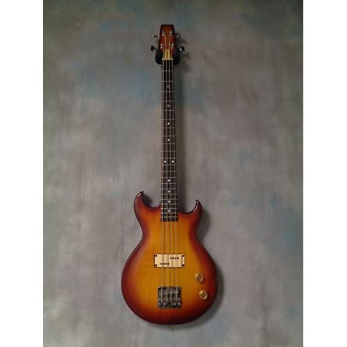 Aria Pro II Electric Bass Guitar-thumbnail