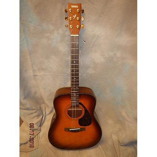 Aria Pro II PW-19 Acoustic Guitar