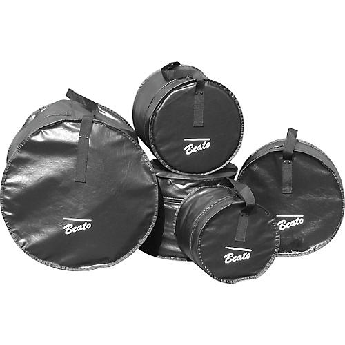 Beato Pro II Standard Drum Bag Set