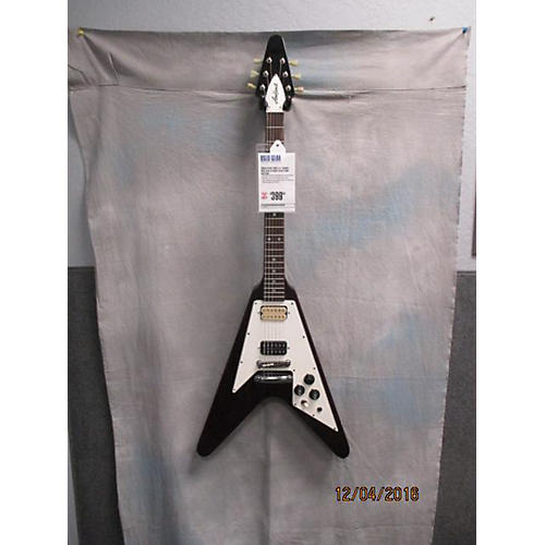 Aria Pro II V Solid Body Electric Guitar