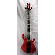 Tobias Pro IV Electric Bass Guitar