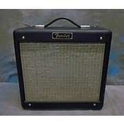 Fender Pro Jr 15W 1x10 Tube Guitar Combo Amp