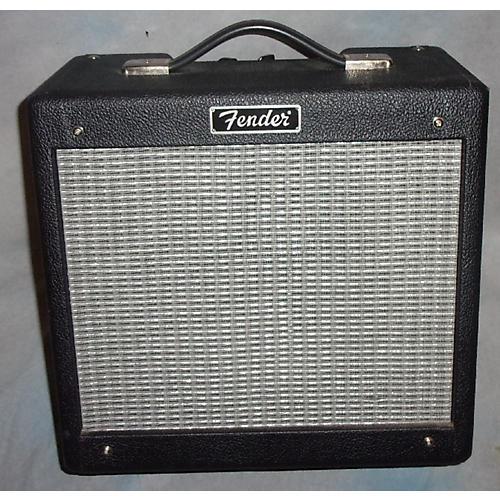 used fender pro jr 15w 1x10 tube guitar combo amp guitar center. Black Bedroom Furniture Sets. Home Design Ideas