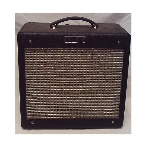 Fender Pro Jr III 15W 1x10 Tube Guitar Combo Amp-thumbnail