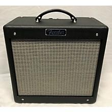 Fender Pro Jr III 15W 1x10 Tube Guitar Combo Amp