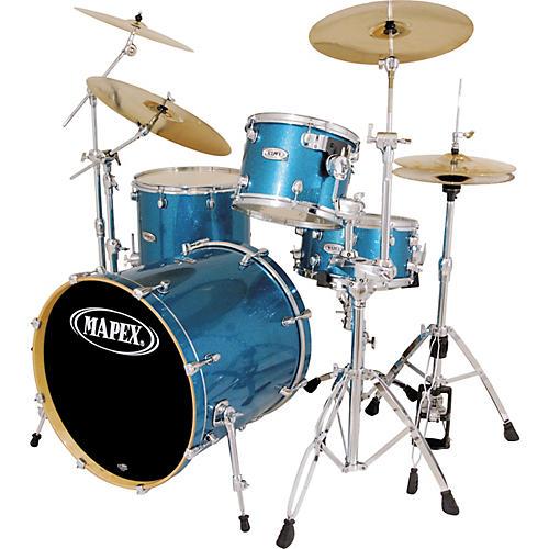 Mapex Pro M 4-Piece Classic Drum Set