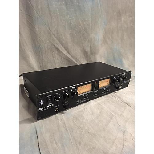 Art Pro MPA II 2-Channel Tube Microphone Preamp