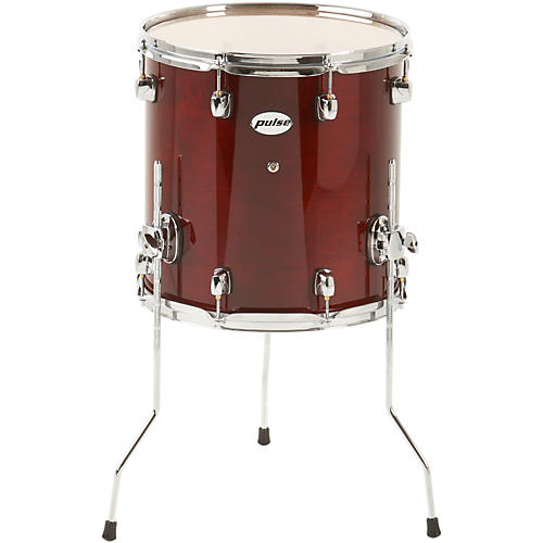 Pulse Pro Maple Floor Tom