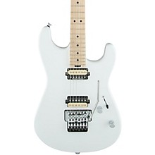 Charvel Pro Mod San Dimas Style 1 2H FR Electric Guitar Level 1 Snow White