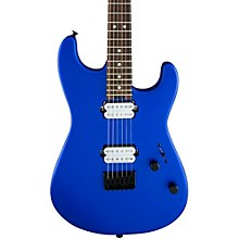 Pro Mod San Dimas Style 1 HH HT Electric Guitar Cobalt Blue