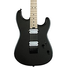 Pro Mod San Dimas Style 1 HH HT Electric Guitar Metallic Black