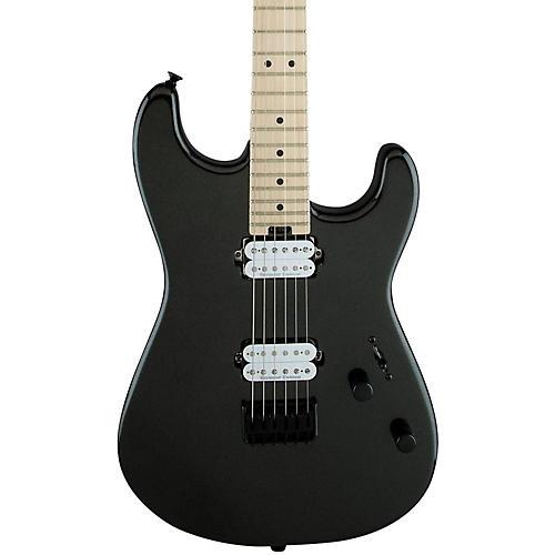 Charvel Pro Mod San Dimas Style 1 HH HT Electric Guitar Metallic Black