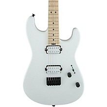 Pro Mod San Dimas Style 1 HH HT Electric Guitar Snow White