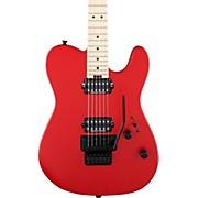 Charvel Pro-Mod San Dimas Style 2 HH Floyd Rose Maple Fingerboard Electric Guitar