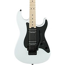 Charvel Pro Mod So Cal Style 1 2H FR Electric Guitar Level 1 Snow White