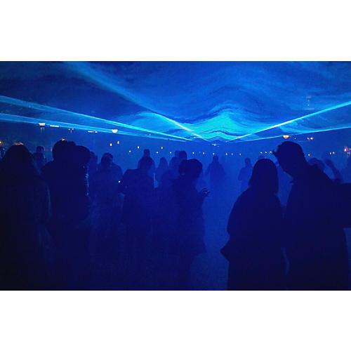 Black Label Pro MystGF 5 gal. Professional High Density, Extended Hang Time, Glycerin-Free Fog Fluid