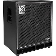 Ampeg Pro Neo Series PN-410HLF 850W 4x10 Bass Speaker Cabinet Level 1 Black