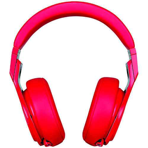 Beats By Dre Pro Over Ear Headphone Lil Wayne Red