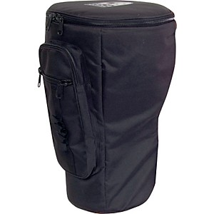 Toca Pro Padded Djembe Bag by Toca