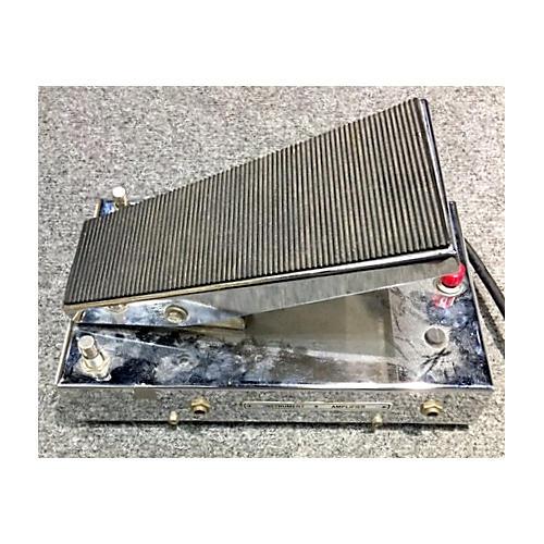 Morley Pro Phaser Effect Pedal