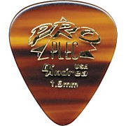 D'Andrea Pro Plec Standard 351 Guitar Picks - One Dozen