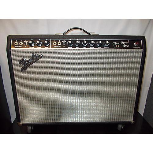 vintage fender pro reverb tube guitar combo amp guitar center. Black Bedroom Furniture Sets. Home Design Ideas