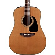 Takamine Pro Series 1 Dreadnought Acoustic-Electric Guitar