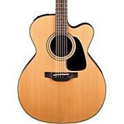 Takamine Pro Series 1 Jumbo Cutaway 12-String Acoustic Electric Guitar