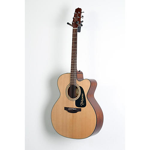 Takamine Pro Series 1 Jumbo Cutaway Acoustic-Electric Guitar