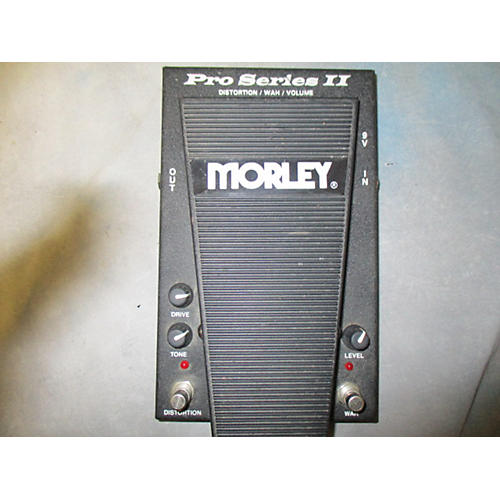 Morley Pro Series 2 Effect Pedal