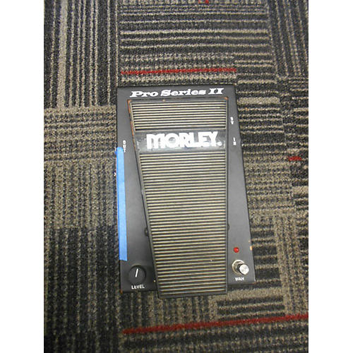 Morley Pro Series 2 Wah Effect Pedal