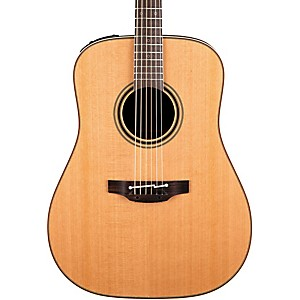 Takamine Pro Series 3 Dreadnought Acoustic Electric Guitar by Takamine