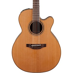 Takamine Pro Series 3 NEX Cutaway Acoustic-Electric Guitar by Takamine