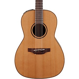 Takamine Pro Series 3 New Yorker Acoustic-Electric Guitar by Takamine