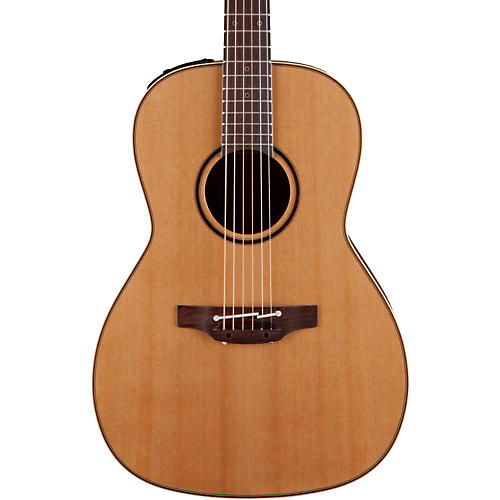 Takamine Pro Series 3 New Yorker Acoustic-Electric Guitar-thumbnail