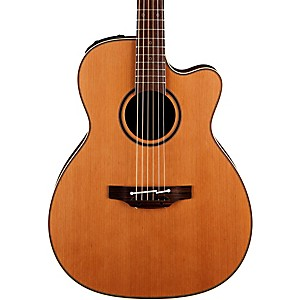 Takamine Pro Series 3 Orchestra Model Cutaway Acoustic Electric Guitar by Takamine