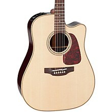 Takamine Pro Series 5 Dreadnought Cutaway Acoustic-Electric Guitar