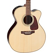 Takamine Pro Series 5 Jumbo Cutaway Acoustic-Electric Guitar