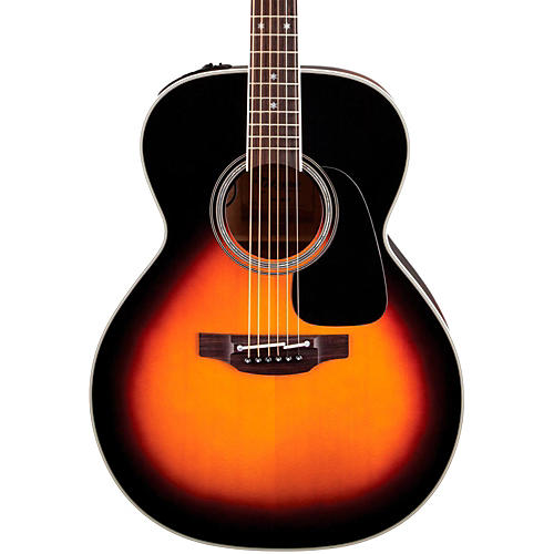 Takamine Pro Series 6 NEX Acoustic-Electric Guitar-thumbnail