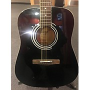 Silvertone Pro Series Acoustic Guitar