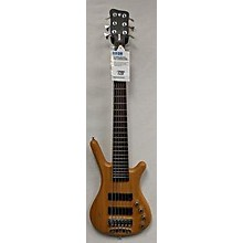 Warwick Pro Series Corvette Standard 6 String Electric Bass Guitar