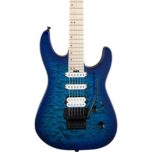Jackson Pro Series Dinky DK3QM Electric Guitar