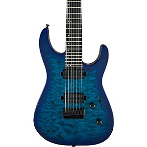 Jackson Pro Series Dinky DK7Q Hardtail Electric Guitar by Jackson