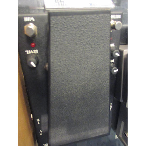 Morley Pro Series Distortion Wah Volume Effect Pedal