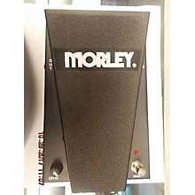 Morley Pro Series II Effect Pedal