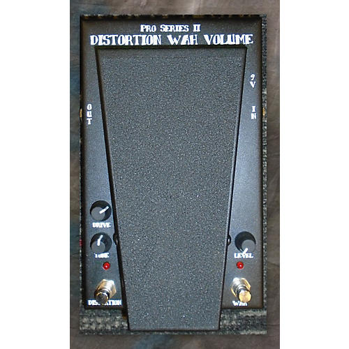 Morley Pro Series II Effect Processor